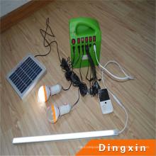 Système d'alimentation solaire portable 5W-4.5ah