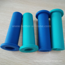 Hot Sale Bickcycle Silicon Rubber Throttle Grip