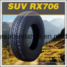 Full Range China Passenger Car Tire