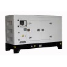 125kVA 100kw Standby Rating Power Cummins Soundproof Diesel Generator