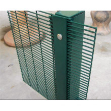High Security Mesh Fence /Anti-Climb Safety 358 Mesh Fence
