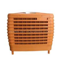 Energy-Saving Evaporative Air Cooler