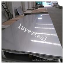 ASTM und AISI Edelstahlblech / -platte (304 309S 321 316L)