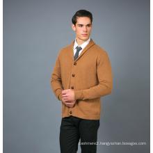 Men′s Fashion Cashmere Sweater 17brpv081