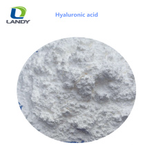 China Reliable Quality Food Grade Hyaluronic Acid HA Sodium Hyaluronate