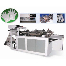 High-Speed with Computer Control Hand-bag Making Machine (Double Lines)
