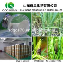Flutriafol 95% TC 125 g / l SC 250 g / l SC 80% WP Nº CAS: 76674 - 21 - 0