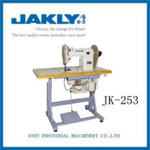máquina de costura industrial automática JK253 do botão do serviço durável