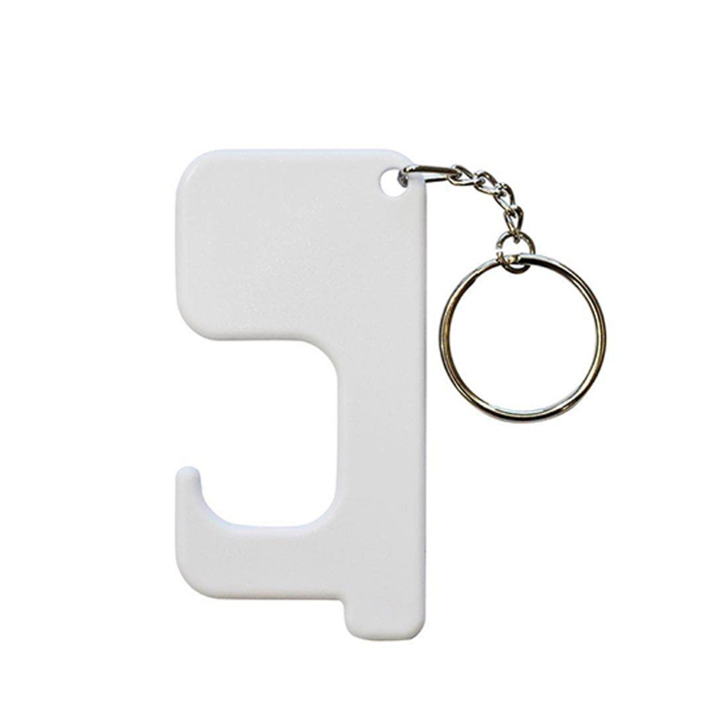 Door Open Keychain