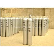 En1964 Std 6.8L Steel Gas Cylinders