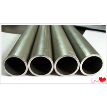 Tubo de alumínio de alta qualidade / tubo de alumínio Cor / preço da tubulação de alumínio