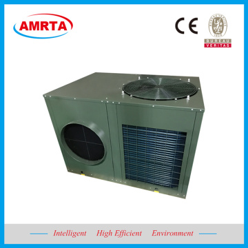 Tropical R410A Rooftop حزم HVAC ROACH 60Hz