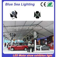 37x10w вело наивысшую мощность выставки света автомобиля