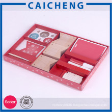 Custom made childrens toy packing box for draw