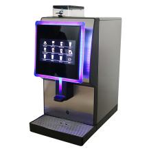 Machine à café expresso entièrement automatique à écran tactile