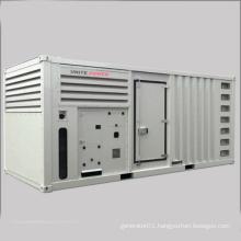 1250kVA Jichai Diesel Engine Generator Power Plant (UJ1250)