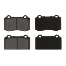 D1053 5174327AC pour les plaquettes de frein Dodge Charger