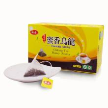 Большие предложения TieGuanYin меда ароматизированные чай oolong треугольник oolong пакетики чая