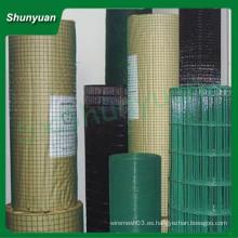 Barata Construcción de malla de alambre soldado de refuerzo (fabricante de China)