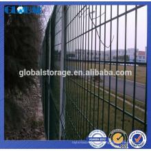 valla de malla de seguridad para la protección