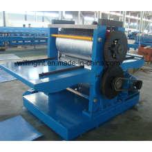 Hochwertige Stahlkonstruktion Farbige Prägemaschine