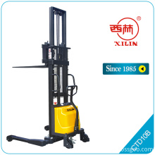Xilin CDD-B / CTD-B semi-electric stacker