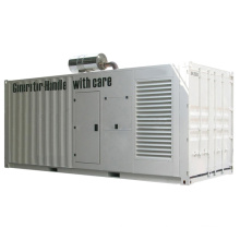 Brand New 50Hz 800kVA/640kw Jichai Electrical Diesel Generator