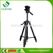 Профессиональный штатив камеры с четырьмя участками обзора