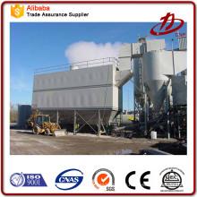 Beutel Filtrationssysteme Industriepuls Staubabscheider