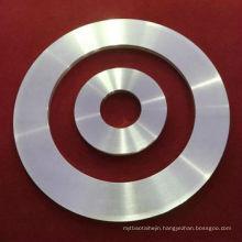 Astm B381 Gr5 Forging Titanium Ring