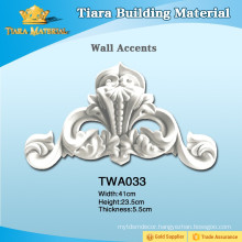 Polyurethane Decorative Wall Decor / wall accents / wall ornaments