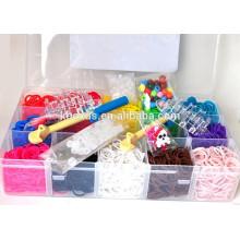 Комплекты браслетов для ткачей