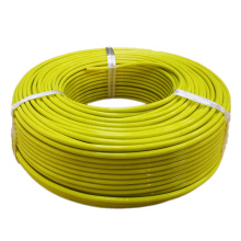 ul3132 high temp silicone rubber tinned copper wire with CE certificate