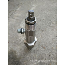 Spare Parts for Gmax II 5900 Pump