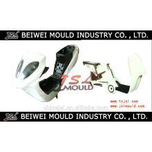 OEM Custom Injection Motorcycle Plastic Parts Mould