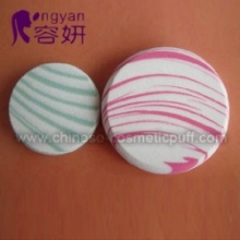 Colorful Cosmetic Sponge