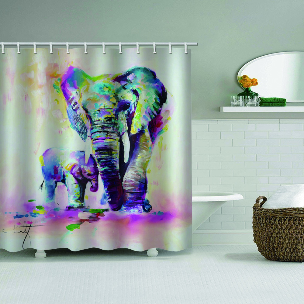 Shower Curtain13-1