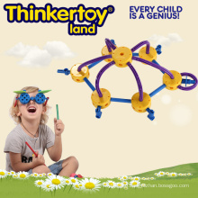 Plastic DIY Tortoise Children Gifts Toy