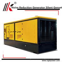 500Kva silent type mitsubishi generator Water Cooled mitsubishi silent diesel generator with avr
