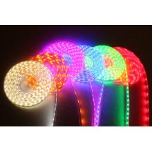 Tira de LED (12V / 24V) Tira de luz LED RGB