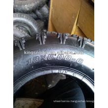 """cart tire 13""""x500-6"""
