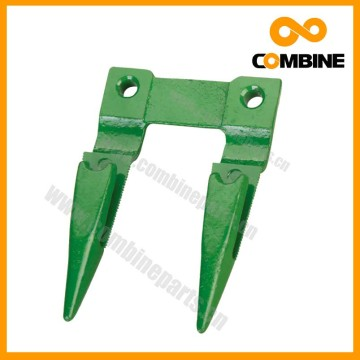 Grass Cutter knife finger