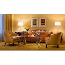 American fabric cover living room sofa XYN1064