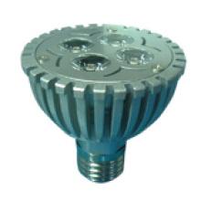 Bulbo do projector do diodo emissor de luz (GN-HP-WW1W4-PAR20)