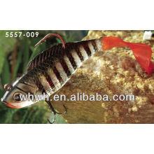 8cm 11g soft baits