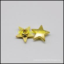 Star Rivet 11.5mm Metal Alloy Material