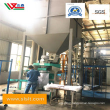 SL-120m Recycled Rubber Powder, Natural Recycled Rubber Powder, Environmental Protection Rubber Powder, Natural Tire Powder