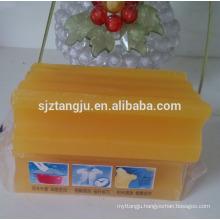 China factory laundry soap