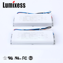 Fickering-free dimmable 1100mA linear FCC recongnied led driver 40w