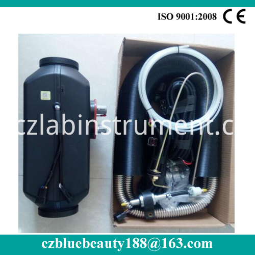 diesel heater for cars